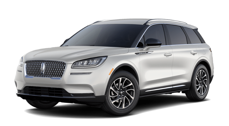 New 2020 Lincoln Corsair Standard Crossover in Novi, MI
